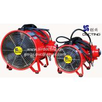 Quality explosion proof ventilator   explosive proof vent fan   portable anxial explosion proof  flow blower wholesale