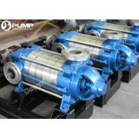 Quality multistage centrifugal pump in ss 316 construction wholesale