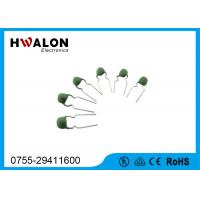Quality custom-made Household PTC Inrush Current Limiter Thermistor With Overcurrent Overload Protection wholesale