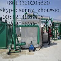 China Used Motor Oil Recycle Machine,Engine Oil Vacuum Distilltion,Waste Oil Re-refinning on sale