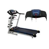 China 2.5HP Deluxe Motorized Treadmill (TM-202D) on sale