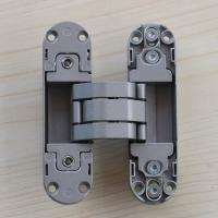 Buy cheap 3d adjustable concealed hinge the best supply in CN from wholesalers