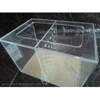 Cheap Antique acrylic wall fish tank for sale