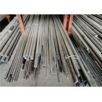 Quality Hastelloy B / Hastelloy B-2 Stainless Steel Round Bar ASTM GB DIN Standard wholesale
