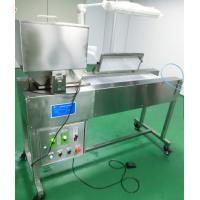 Buy cheap SS Automatic Tablet Inspection Machine Drug Rejection Machine Easy To Clean from wholesalers