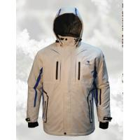 Quality High quality multi-functional mens parka wholesale