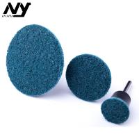 """Quality 3"""" Roloc Sanding Discs P100 Coarse Grit 5mm Thickness Coatings Or Gasket Removal wholesale"""