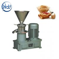 Quality Lightweight Automatic Food Processing Machines Continuous Cocoa Peanut Butter Making Machine wholesale