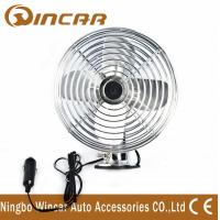 Quality DC 12v / 24v Clip Car Fan 4x4 accessories off road With Swith wholesale
