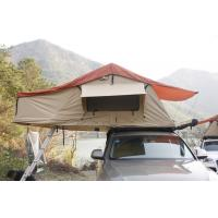Quality Waterproof 4x4 Roof Top Tent Car Extension Tent With 6 Cm Thickness Mattress wholesale