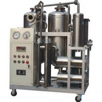 China Insulating oil vacuum oil purifier on sale