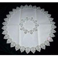 Quality Chemical Lace Tablecloth wholesale