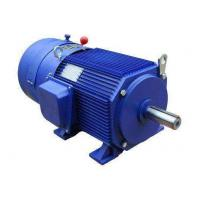 Quality 1000RPM 6 Pole 270HP Asynchronous Induction Motor IC411 / IC416 Cooling Mode wholesale