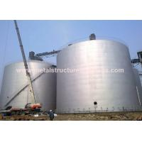 Recyclable Metal Frame Structure Quickly Erectable Panel For Oil And Gas Field