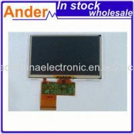 Quality GPS LCD Lms430hf26/29/32 LMS350DF03 NL4827HC19-01B wholesale