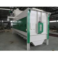 China Full Automatic Grain Processing Machine Maize Bean Classification With Cleaning on sale