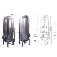 Quality Automatic Self-cleaning Sand Water Filter For Industrial Commercial wholesale