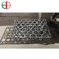 Buy cheap Batch Skid Heat Treatment Trays Cast EB22091 For Professional Export Practices from wholesalers