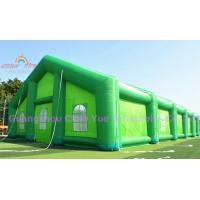 Quality Outdoor Giant Inflatable Event Tent wholesale