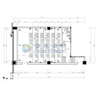 Quality Professional Movie Theater Design wholesale
