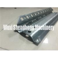 Quality Hydraulic Post Cutting Metal Stud Roll Forming Machine Colored Steel wholesale