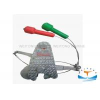 Quality 35KN Life Raft Release Hook With Stainless Steel Material SOLAS Standard wholesale
