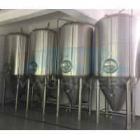 Quality 1000L Stainless Steel Beer Fermentation Tank, Fermenting Equipment 1000l Conical Beer Fermentator wholesale
