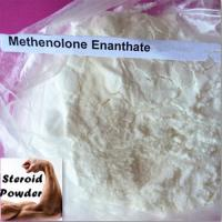 Raw Steroid Powders 99% purity Methenolone Enanthate for Muscle Growth CAS 303-42-4