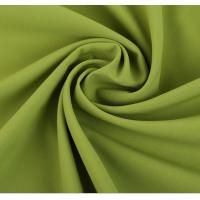 China 330T PA Coating Fabric 80 Gsm 100% Polyester Pongee Customized Color on sale