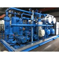 Quality Industry Hydrogen Recovery Unit Ammonia Plant For Methanol Production wholesale