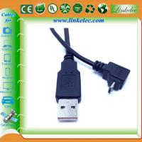 China micro usb cable 20awg on sale