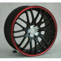 China Aftermarket Alloy Wheel on sale