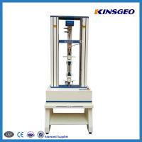 Quality 500N, 1KN, 2KN Optional Stainless Steel Tensile Testing Instrument With 0.5~500mm/min Speed wholesale