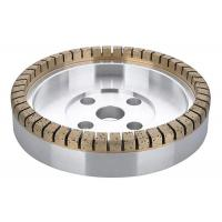 Quality Full Segmented Diamond Cup Grinding Wheel For Glass Edging Machine BL001 wholesale