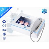 Quality Ultrasound Wrinkle Removal HIFU Equipment Non - Surgical For Home Use wholesale