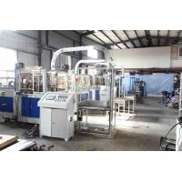Quality High Speed Disposable Paper Tea Cup Making Machine 90-110 Cups/min wholesale