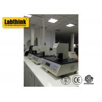 Quality Contacting Method Thickness Measurement Equipment For Sheeting Paper / Films wholesale