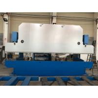 Quality Industry Servo Electric Press Brake Stainless Steel Bending Machine 125T / 4000mm wholesale