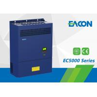 Quality 3 Phase Energy Saving Variable Voltage Inverter , 110kw 150hp 380v AC Drive Inverter wholesale