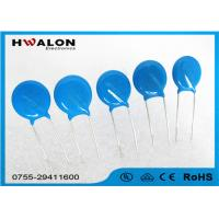 China Testing Metal Oxide Varistor Testing MOV For Transient Voltage Surge Suppressor on sale