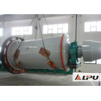 Low Operating MB Series Slag / Glass And Ceramic Ball Mill Equipment / Rod Mill