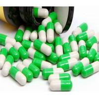 China OEM Natural herbal Slimming Capsules l-carnitine+Green essence Weight Loss Capsule green white slimming capsule on sale