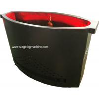 Quality High Brightness 1.5M RGB 3 IN 1 LED Flame Light / Fake Fire Light 24* 3W wholesale