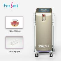 Quality High Quality Beauty IPL SHR Laser Equipment best method for permanent hair removal wholesale