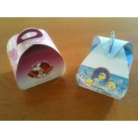 Cheap paper cake box for sale