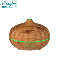 Quality 16W Scented Oil Diffuser , 24V Ultrasonic Aroma Diffuser And Humidifier wholesale