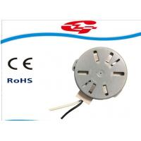China Low Noise Home Synchron Electric Motors Single Phase With CW / CCW Rotation on sale