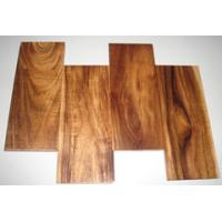 Quality solid Acacia wood flooring(small leaf) wholesale