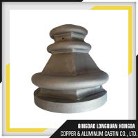 China Precision Investment Casting Parts , Custom Aluminum Casting Foundry For Lighting on sale