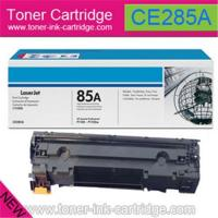 Quality HP LaserJet CE285A /HP 85ABlack Print Cartridge wholesale